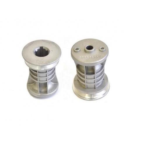 MOZZO D22X48 H85 C17-10-40 C/PULEGGIA