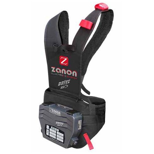 Zanon - Batteria Drive 600S