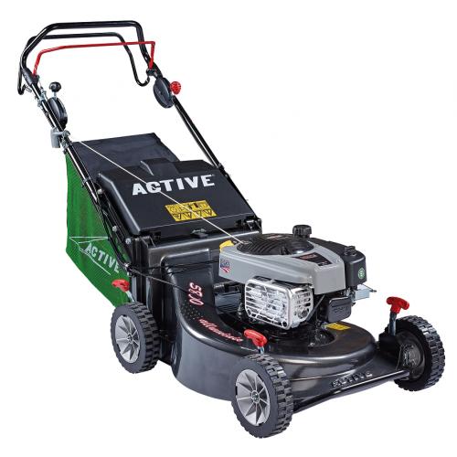 Active - 5850 SVB