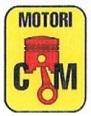 cm motori